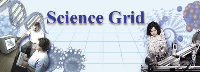 Science Grid